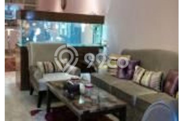 Dijual Rumah 2 lantai, Menteng Dalam semi furnish harga Rp, 4,5M nego 14726885