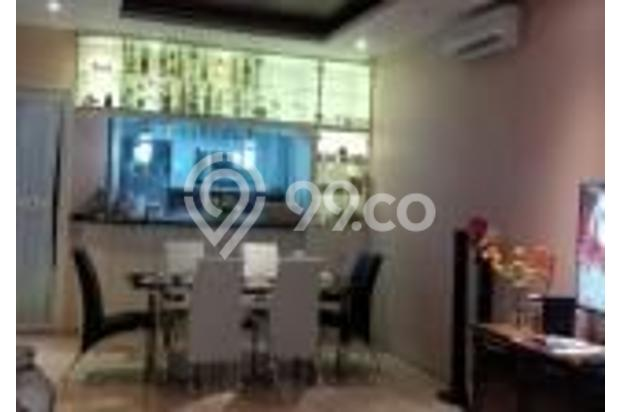 Dijual Rumah 2 lantai, Menteng Dalam semi furnish harga Rp, 4,5M nego 14726886