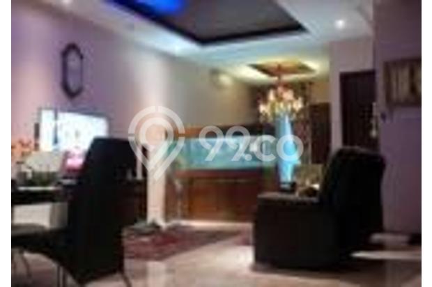 Dijual Rumah 2 lantai, Menteng Dalam semi furnish harga Rp, 4,5M nego 14726887
