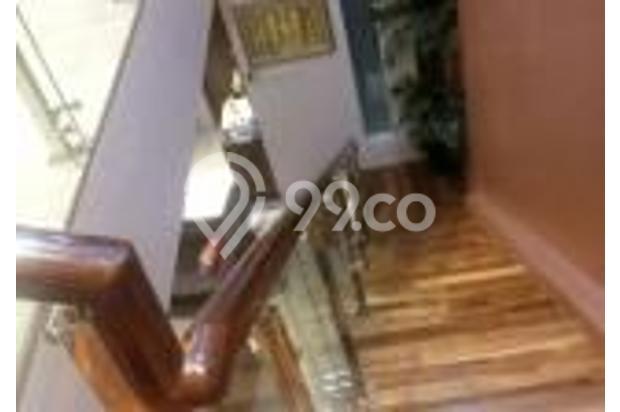 Dijual Rumah 2 lantai, Menteng Dalam semi furnish harga Rp, 4,5M nego 14726888