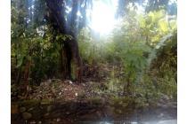 Tanah MURAH dan strategis di GDC Depok