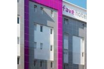 Fave Hotel Kelapa Gading Jakarta