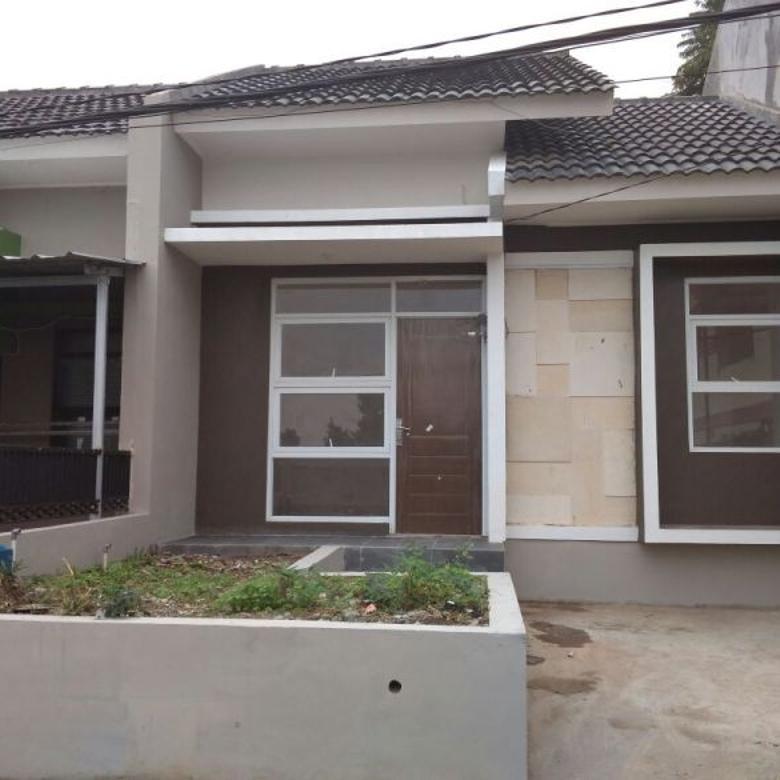 Rumah 1 Lantai daerah Cisarua Kabupaten Bandung Barat Kolmas V