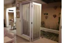 Di Jual rumah murah selangkah ke Stasiun MRT Lebak Bulus
