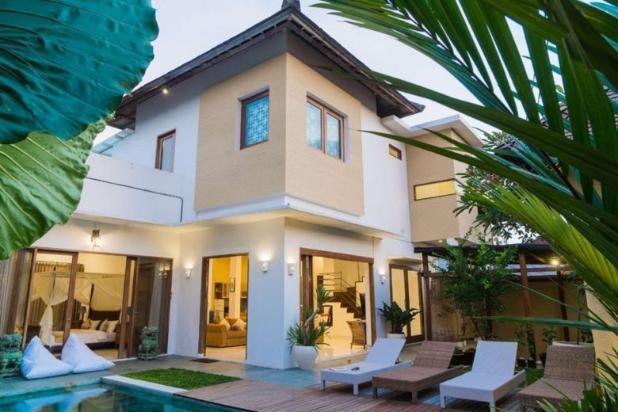 Rp3,4mily Vila Dijual