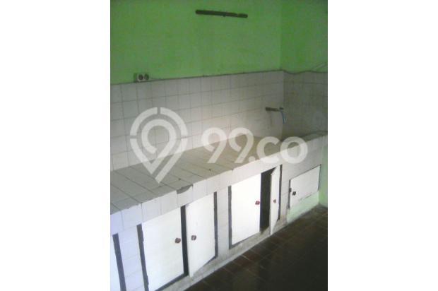 Rumah dengan panorama penawan 13698397