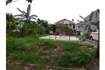 DiJual Kavling di Taman Golf 320 m2 Perumahan Modernland Tangerang  Info le