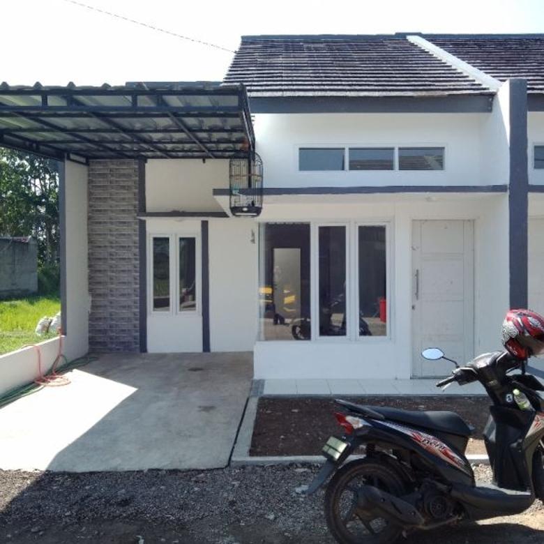 Rumah Murah Komersil Lokasi Tenang dan Asri di Bandung Selatan