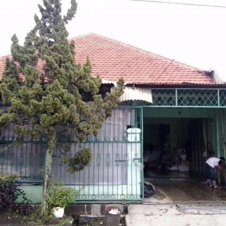 Rumah di Kopo Mas Regency