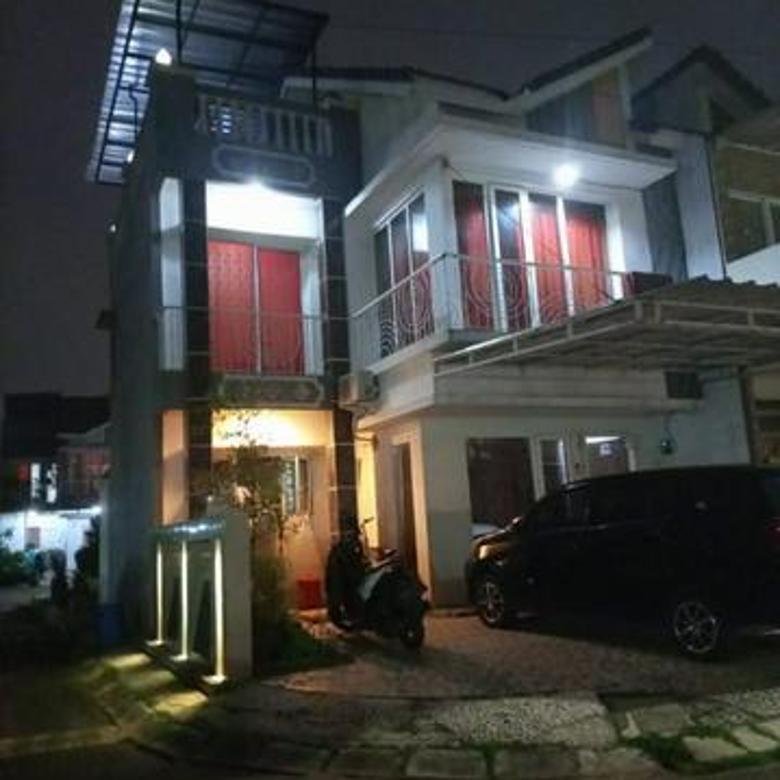 Dijual Cepat Rumah Murah Strategis di Kalideres Jakarta Barat