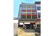 Ruko Gandeng Bagus Jalan 3 Mobil di Boulevard Raya , Bisa Nego