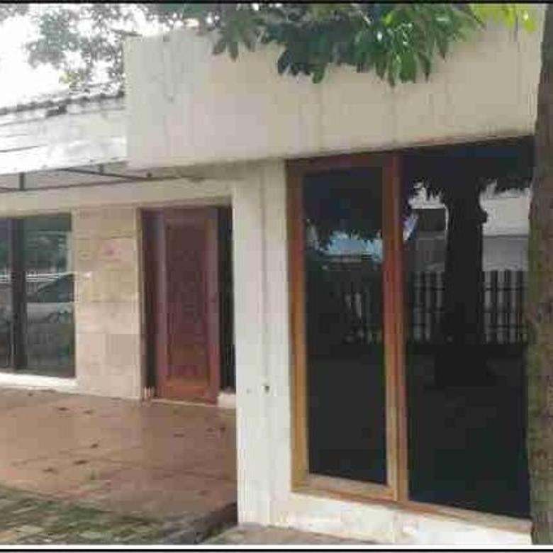Rumah Tua Hitung Tanah Jalan S Parman Lokasi Ok Jalan Lebar Be