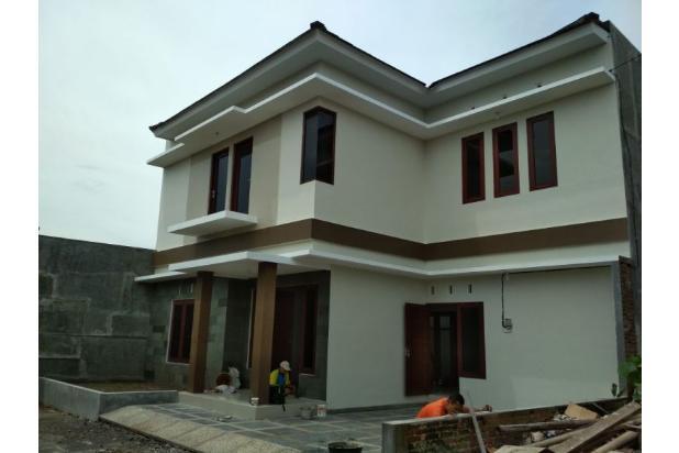 Rumah Dijual di Godean Jogja Harga Sederhana Rumah Berkelas 15647610