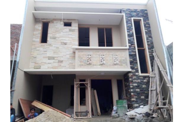 Rumah Baru dalam Cluster di Jagakarsa 17711542