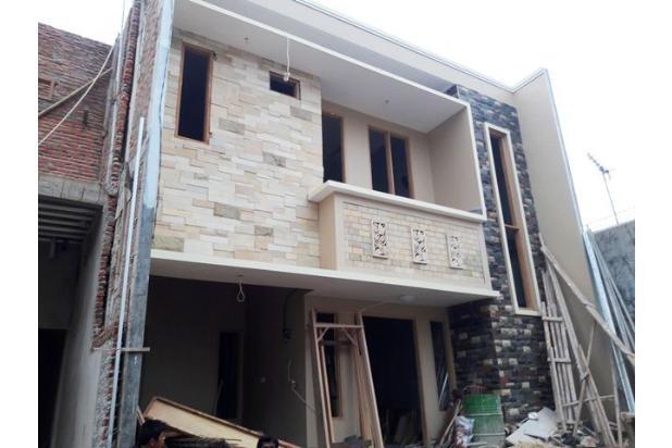 Rumah Baru dalam Cluster di Jagakarsa 17711544