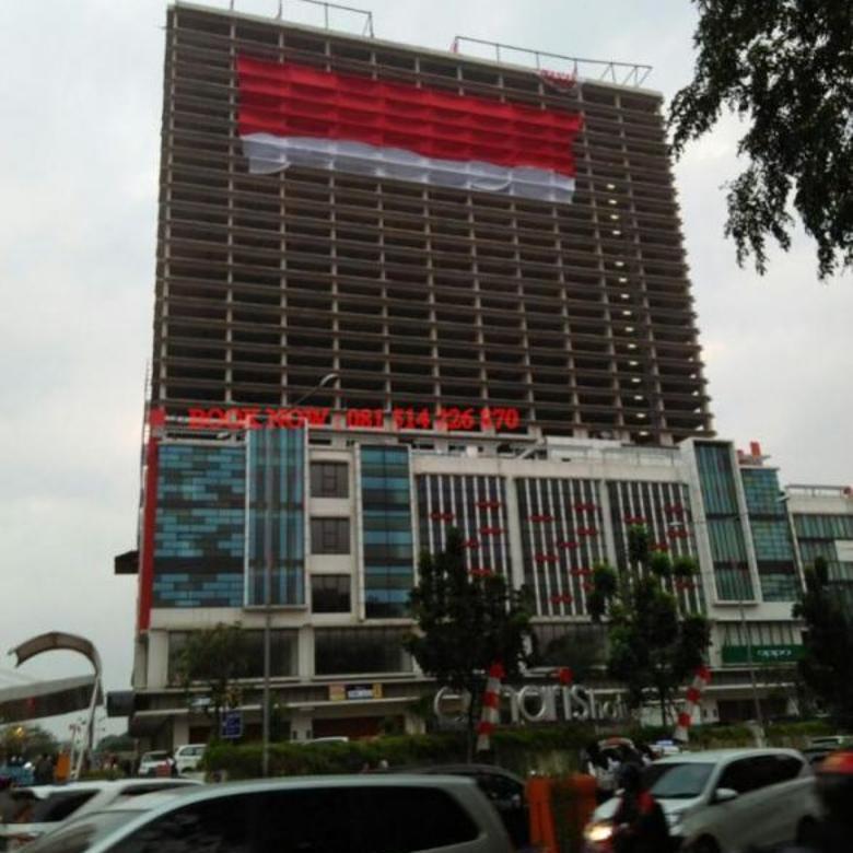 Tangcity Business Park, Ruko 5 Lantai Tangcity Blok H