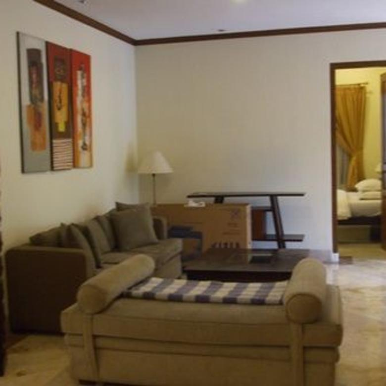 Nice house in a strategic location with semi furnished