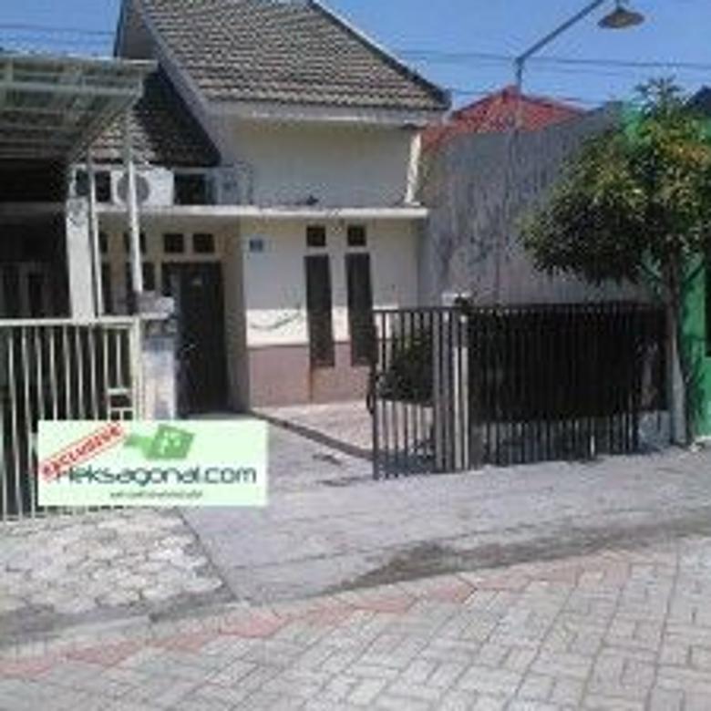 Rumah Dijual Surabaya hks6618
