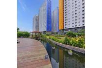 Sewa Apartemen The Green Pramuka City