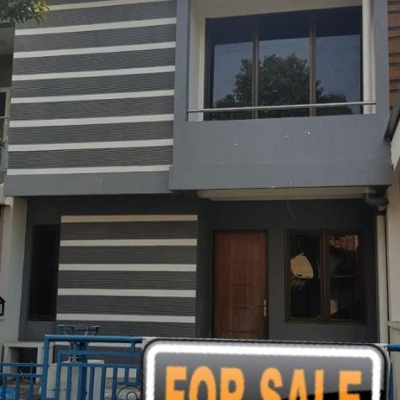 #A1916 Modern Minimalist House At TPR Citraland 2FLOOR HGB
