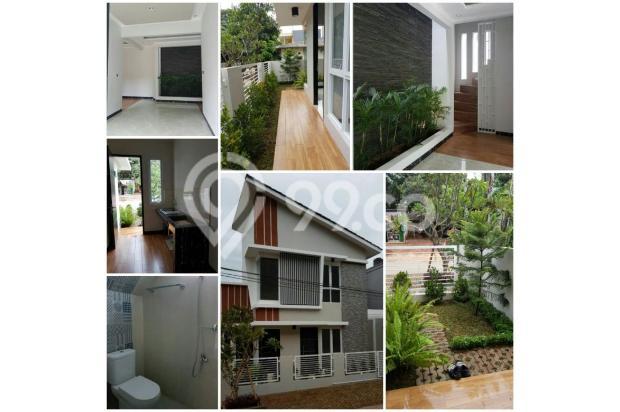 Dijual Rumah Komplek BKKBN 2 lantai HOOK Jl Bkkbn Mustika Jaya Bekasi Timur 16224970