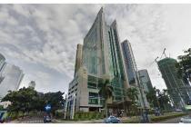 Di Sewakan Ruang Kantor Menara Rajawali Kawasan Mega Kuningan Jakarta Selat