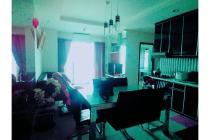 Apartemen Thamrin Residences 3BR+1 Furnished Lantai Sedang