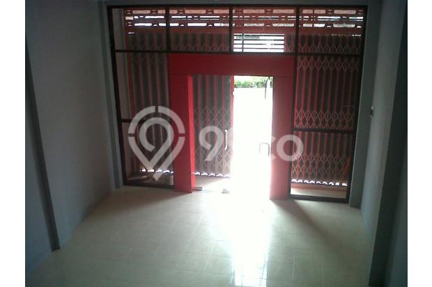 Ruko 3  Lantai siap pakai strategis Di Tengah Kota Lamongan 2392746