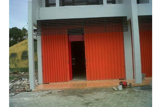 Ruko 3  Lantai siap pakai strategis Di Tengah Kota Lamongan 2392747