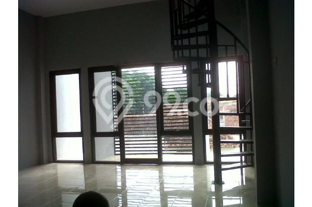 Ruko 3  Lantai siap pakai strategis Di Tengah Kota Lamongan 2392751