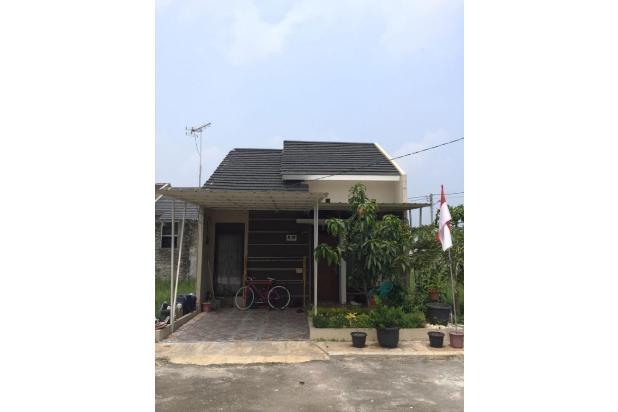 Rp401jt Rumah Dijual