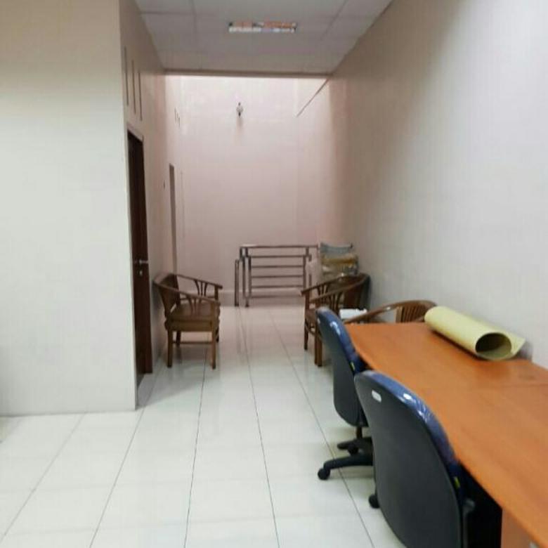 Ruko-Jakarta Timur-3