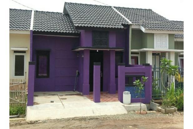 Rp153jt Rumah Dijual