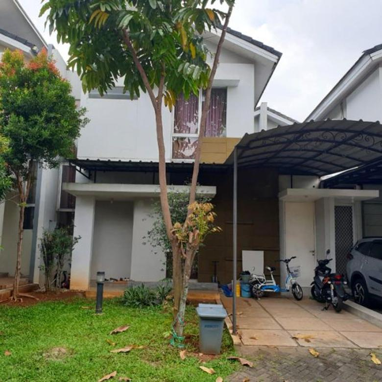 Dijual Rumah Di Verdant Ville The Icon BSD Tangerang MP6064CH