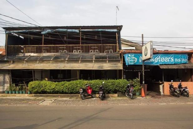 Tempat usaha strategis di pusat keramaian tebet utara ,Jakarta Selatan 17935353