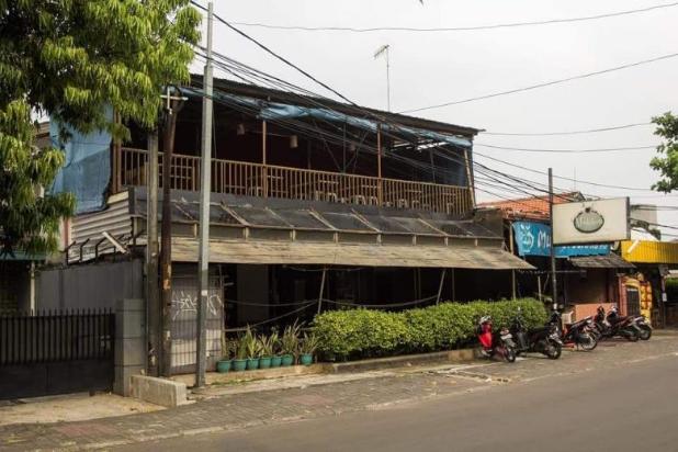 Tempat usaha strategis di pusat keramaian tebet utara ,Jakarta Selatan 17935354