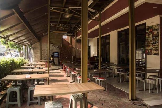 Tempat usaha strategis di pusat keramaian tebet utara ,Jakarta Selatan 17935355