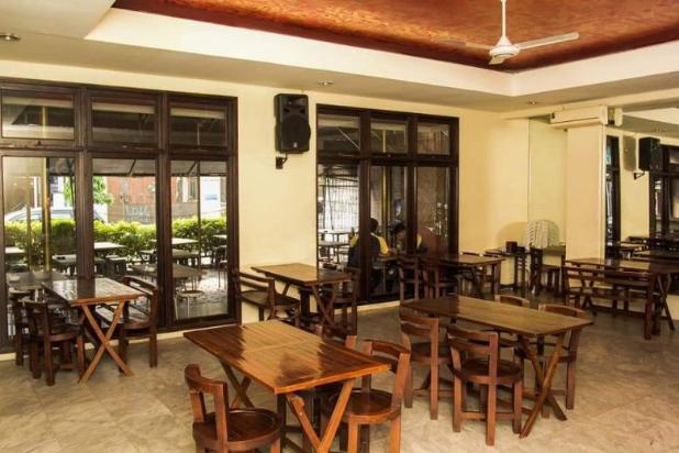 Tempat usaha strategis di pusat keramaian tebet utara ,Jakarta Selatan 17935356