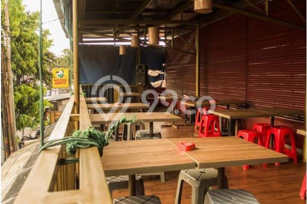 Tempat usaha strategis di pusat keramaian tebet utara ,Jakarta Selatan 17935359