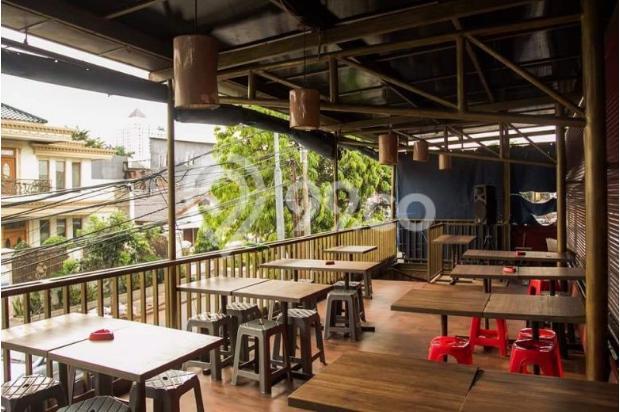 Tempat usaha strategis di pusat keramaian tebet utara ,Jakarta Selatan 17935361