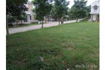Dijual Tanah Kavling West Europe 8x21 Green Lake City Jakbar