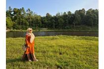 Tanah Kavling Dago Walini Bandung