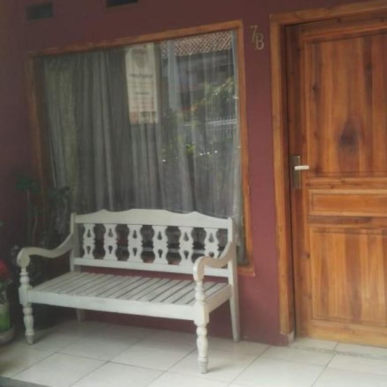 Rumah dibawah hargaa bebas banjir Ciwastra bandung | ARIEFGUMU