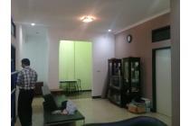 Disewakan rumah full furnish di cimahi dekat tol