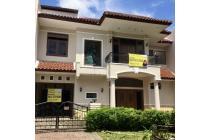 Rumah dijual di Villa Bukit Mas Surabaya. Harga Special!