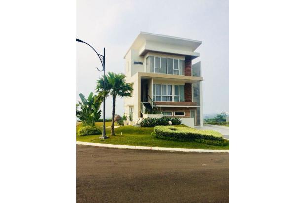 Rp6,05mily Rumah Dijual
