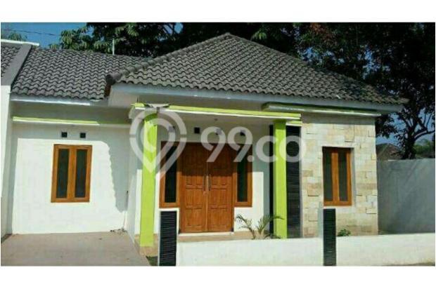 Dijual Rumah LT 120 M2 Dekat Jalan Bugisan Di Tirtonirmolo Bantul Jogja 12368100