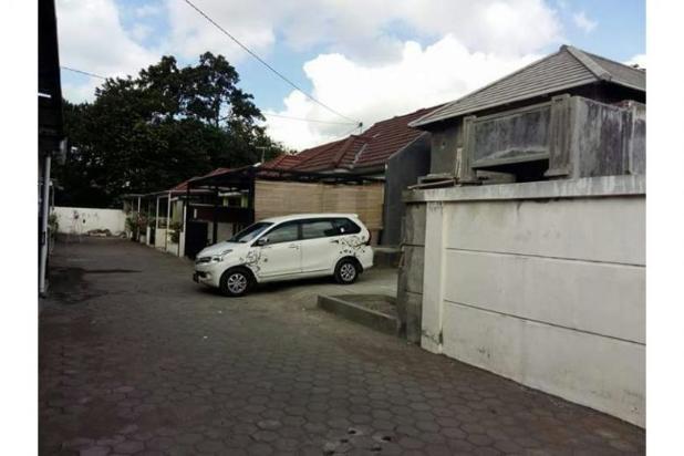 Dijual Rumah LT 120 M2 Dekat Jalan Bugisan Di Tirtonirmolo Bantul Jogja 12368108