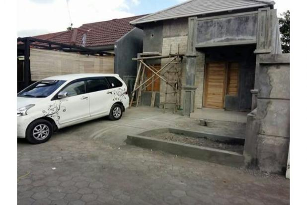 Dijual Rumah LT 120 M2 Dekat Jalan Bugisan Di Tirtonirmolo Bantul Jogja 12368109