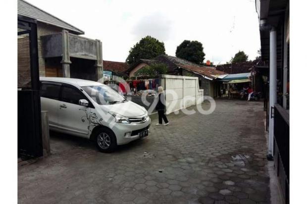 Dijual Rumah LT 120 M2 Dekat Jalan Bugisan Di Tirtonirmolo Bantul Jogja 12368111